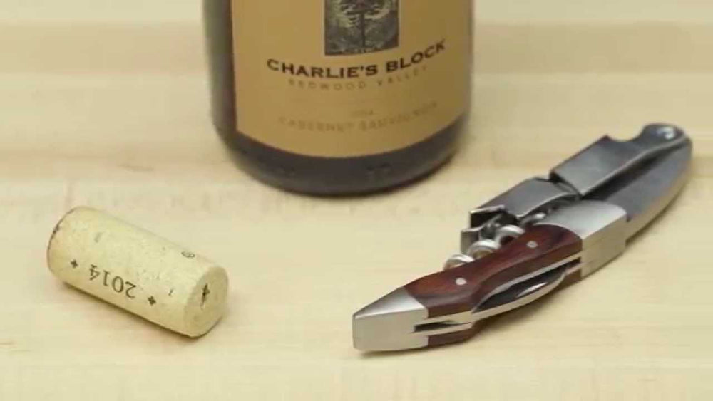 Butlers Mate Bottle Opener