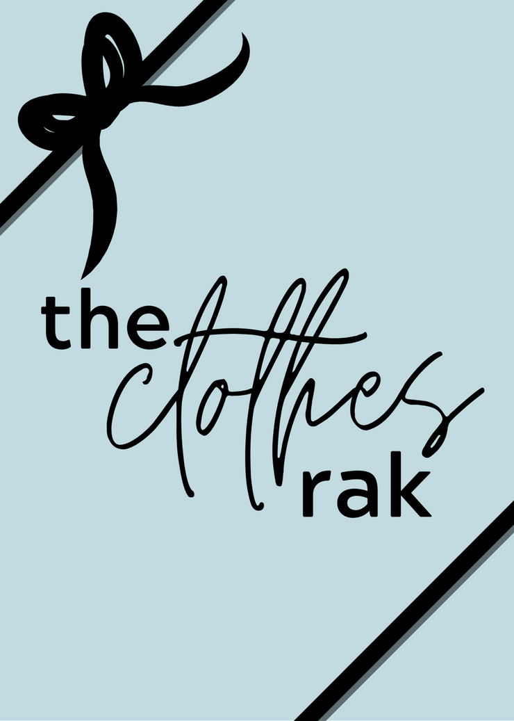 the ClothesRak Gift Card