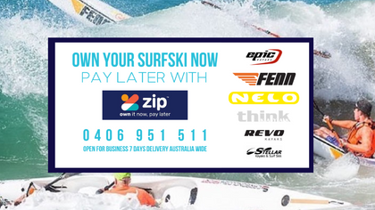 ZIP PAY IS HERE WE'VE GOT YOU COVERED