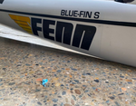 FOR SALE - FENN BLUE FIN S