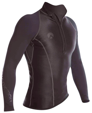Performance Wear Long Sleeve - Men freeshipping - The Surfski Warehouse