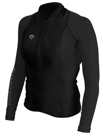 Performance Wear Long Sleeve - Ladies freeshipping - The Surfski Warehouse