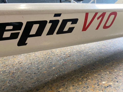 FOR SALE - AVAILABLE NOW EPIC V10 ULTRA G1