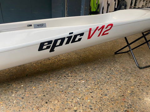 FOR SALE - AVAILABLE NOW EPIC V12 ULTRA G2