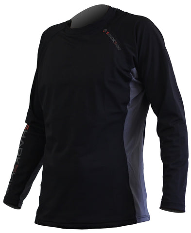 Rapid Dry Long Sleeve Top - Unisex freeshipping - The Surfski Warehouse