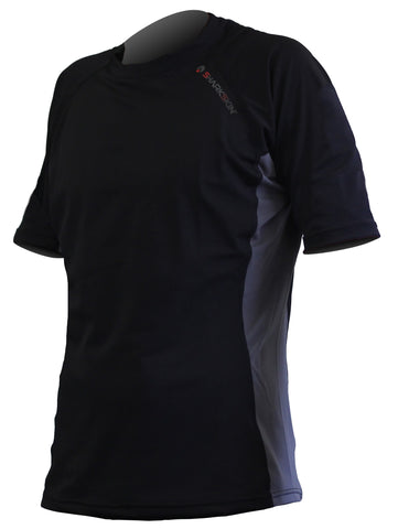 Rapid Dry Short Sleeve Top