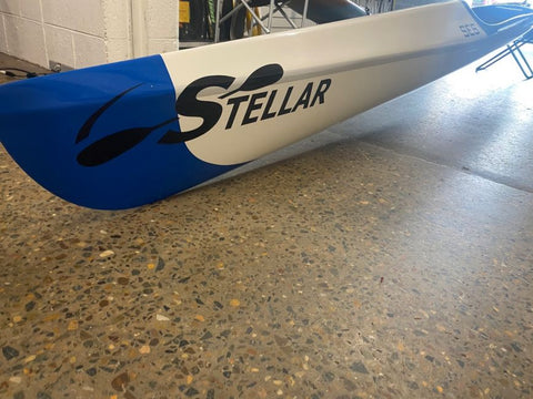 FOR SALE - AVAILABLE NOW STELLAR SES