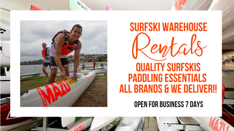 RENT A SURFSKI