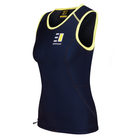 Meridian Thermal Singlet Women