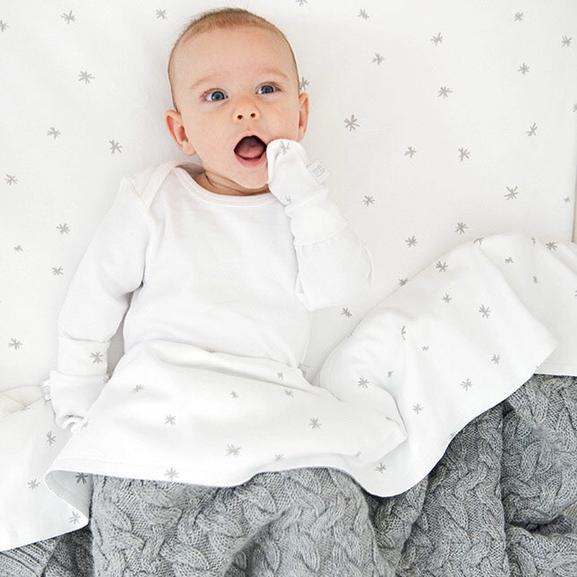 50% Off Selected Cot Sheets