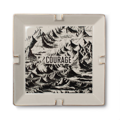 Catchall - Courage
