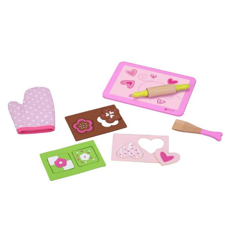 Biscuit Baking Set