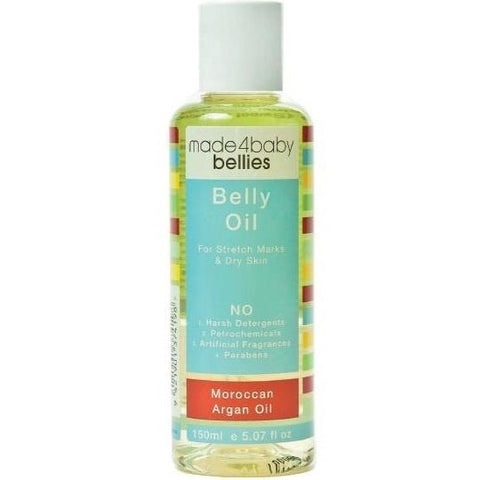 Belly Oil 150ml