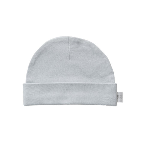 Organic Cotton Hat - Coastal Blue