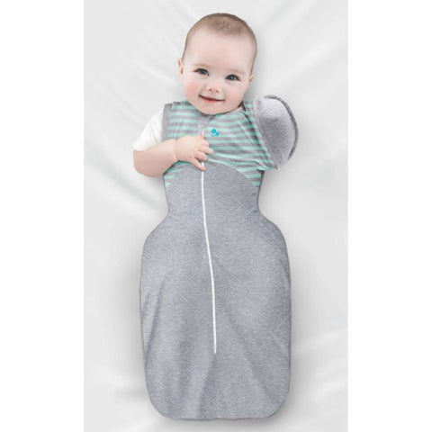 Swaddle UP Winter Warmer 50/50 - Mint