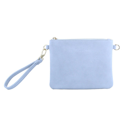 The Viaduct Clutch - Grey