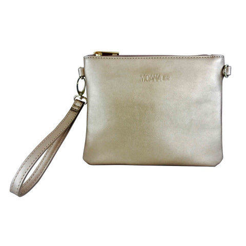 The Viaduct Clutch - Bronze