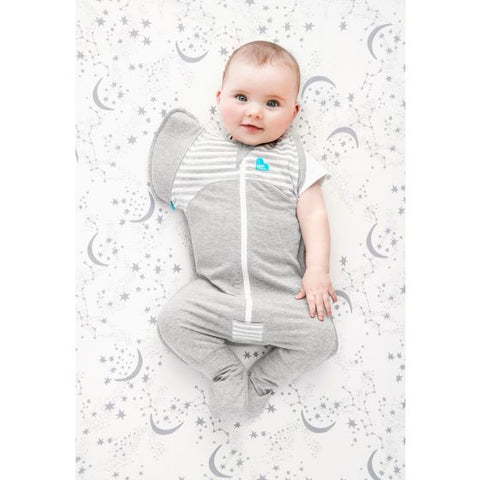 Swaddle UP 50/50 Transition Suit 1.0 Tog
