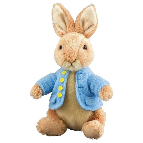 Peter Rabbit Soft Toy 22cm
