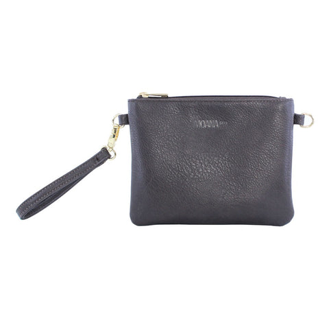 The Viaduct Clutch - Brown