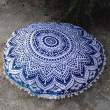 Indian Pillow Cover