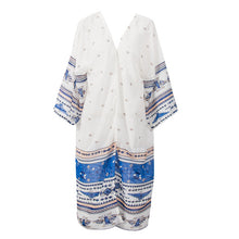 Destiny Kimono Cover Up Top