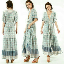 Sloane Gypsy Dress