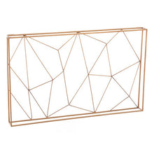 Web Wall Organizer Antique