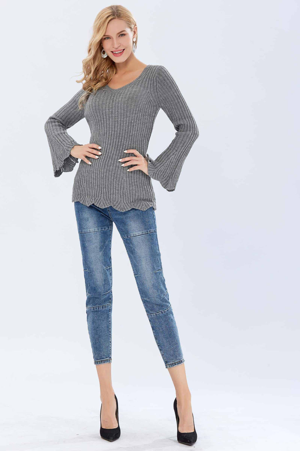 Stratton Sweater