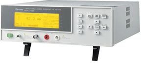 Capacitor Leakage Current / IR Meter 650V