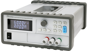 Auto-ranging DC Power Supply 60V/6A/150W