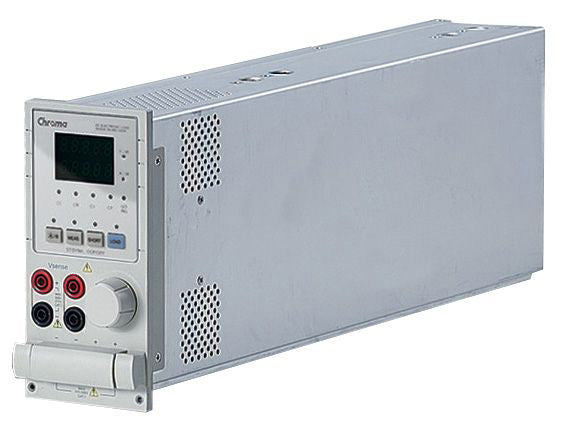 DC Load Module 30W & 250W Dual Channel