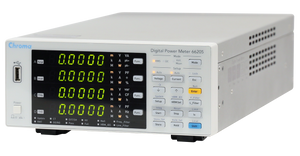 Digital Power Meter single channel, 30A