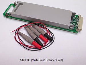 Multi-point Scanner Card 10 channel