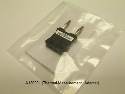 Thermal-Measurement Adapter