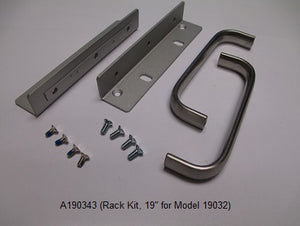 "19"" Rack Mount Kit [19032 & 19035]"