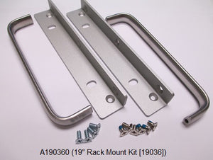 "19"" Rack Mount Kit [19036]"