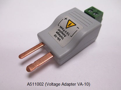 Voltage Adapter VA-10