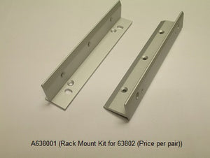 Rack Mount Kit  [63802]