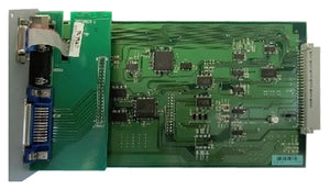 A650001 - GPIB/RS232 Interface Card  [6500 AC Sources]