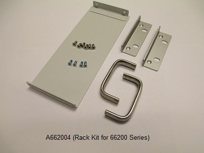 Rack Mount Kit  [66201, 66202]