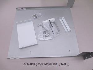 Rack Mount Kit for 1 or 2 units [66203,66204]