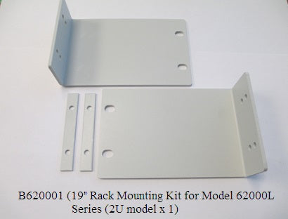 Rack Mounting Kit for 62000L