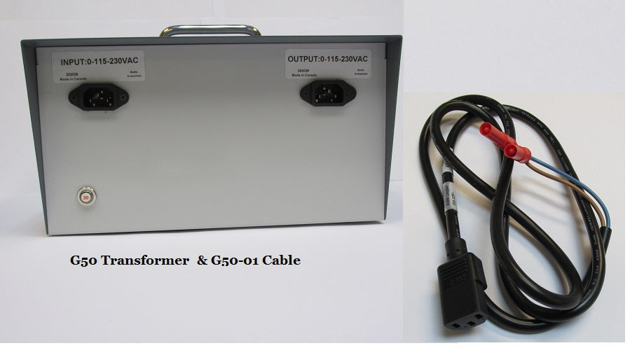 Isolation Transformer (2000VA)