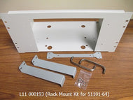 "19"" Rack Mount Kit for 64CH Chassis [51101-64]"