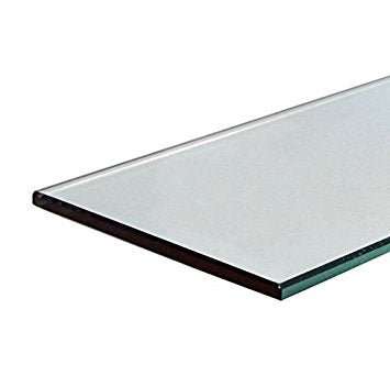 TEMPERED GLASS SHELF - 5 PACK