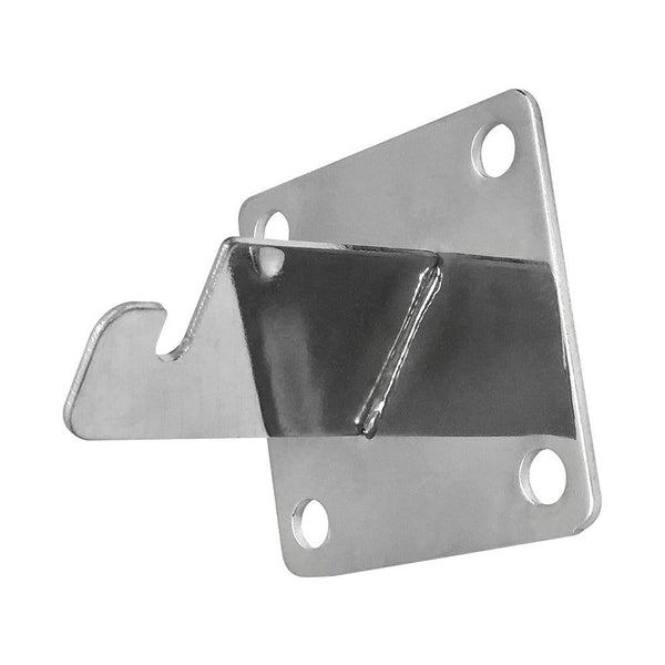 GRIDWALL MOUNTING BRACKETS