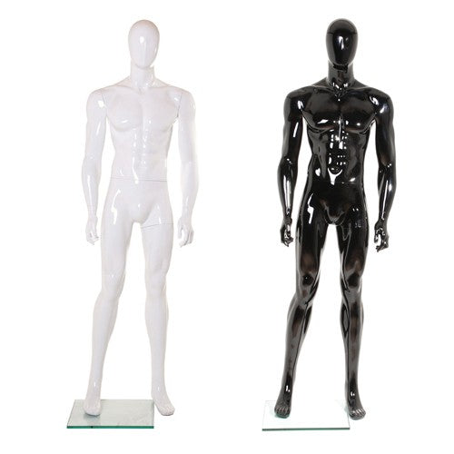 High Glossy male Mannequins