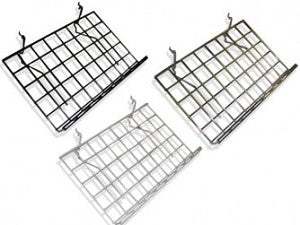 Universal Grid Shelfs 15X24 W/LIP