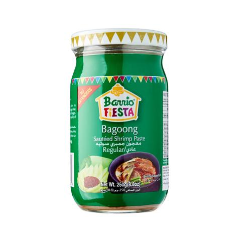 Product Spotlight - Barrio Fiesta Bagoong
